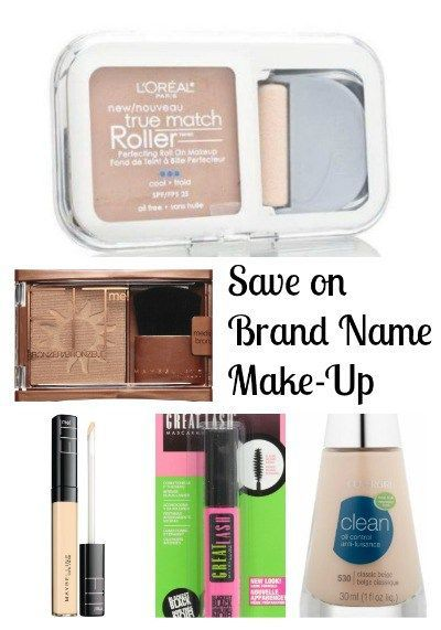 Make-Up Sales