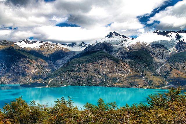 HDR Travel Pictures: Escuchando la belleza del Lago Bertrand