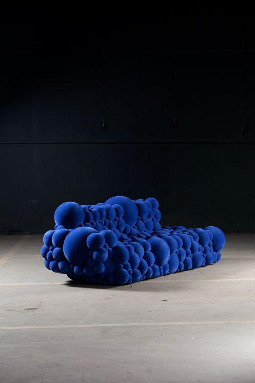 Mutation Series - Sofa - Maarten De Ceulaer