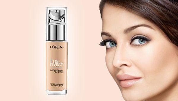 كريم اساس لوريال ترو ماتش الاصلي بانواعه الأربعه مع مميزات وسعر كل نوع Lipstick Beauty
