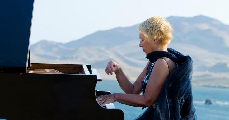 Concierto de piano clásico a cargo de Larissa Belotserkovskaia
