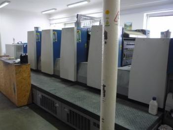 Arbado.com - Printing and Finishing Machine Market!: KBA RA 75-4  http://arbado.com/maszyny/maszyna-szczegoly/49/KBA-RA-75-4.html