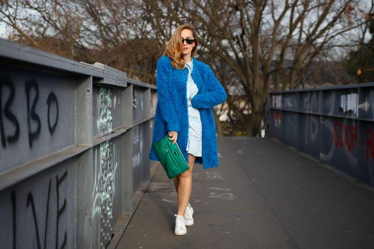 The Fashion Mama's www.g2gdream.com #g2gdream
