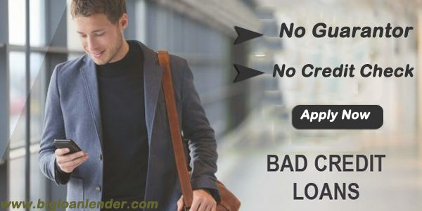 Big Loan Lender is now introducing fresh new deals on 2000 loans for bad credit borrowers. The loans are personalised to suit the prevailing circumstances. We are striving to arrange the most flexible offers and on that front, we do not really look much in to your past credit history. The loans are easy to derive and do come with flexible terms.
