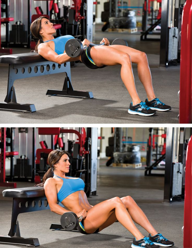 how to work out your lats with free weights