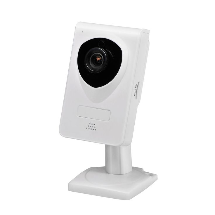 P2P HD WiFi Security Network IP Camera Wireless Cam Surveillance Camera H.264