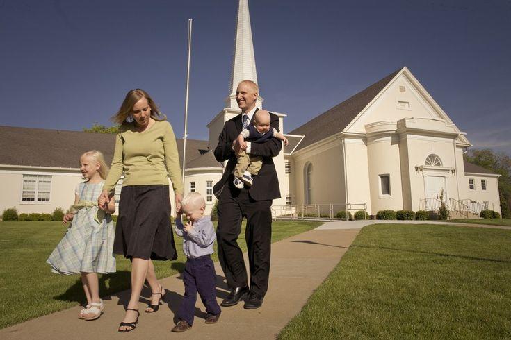 Mormonen sind einfach seltsam! Für diese Behauptung gibt es auf jeden Fall genügend Beweise. Greg Trimble erzählt warum das so ist.