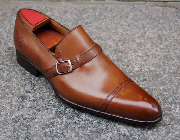 Wonderful Gentleman Shoes For A Cool Men Style 49