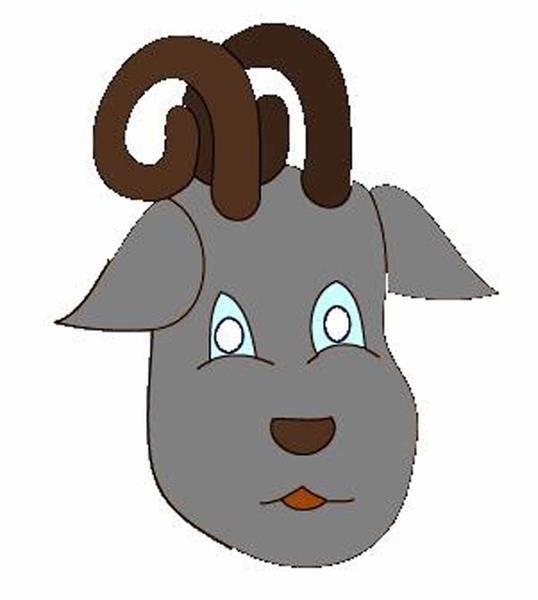 Как сделать детский костюм овцы или барана