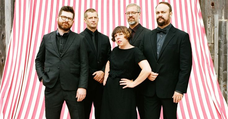 Decemberists 'Crane Wife' Box Set includes the original 2006 album on two LPs, B-sides, bonus tracks, unreleased outtakes, alternative versions and solo acoustic demos.