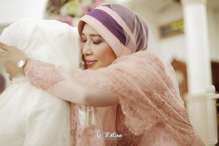 Le Motion Photo: Hallida & Gusti Wedding