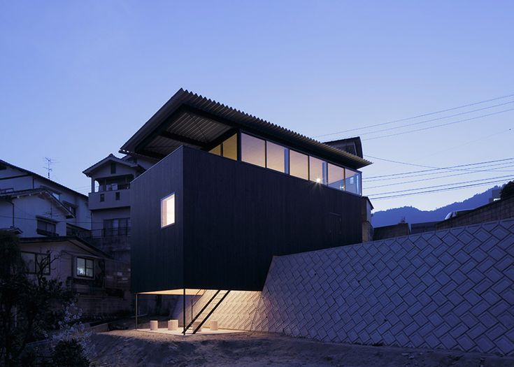 Envelope house projects diversity architects journal