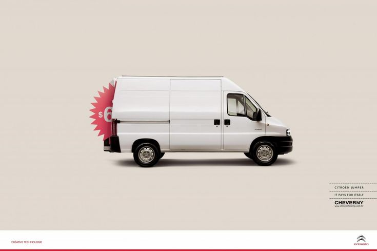 Citroën: Price