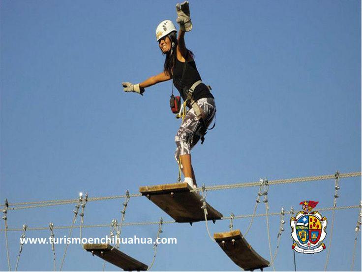 https://flic.kr/p/tCkwoB | TURISMO EN CIUDAD JUÁREZ TE COMENTA DEL PARQUE NATURAL TREPACHANGA.5 | El Parque Natural Trepachanga, ubicado en Periférico Camino Real y Feldespato Por Vista los Ojitos, en Ciudad Juárez, en plena Sierra de Juárez, ofrece actividades diversas como turismo de aventura, actividades al aire libre, práctica de deportes extremos y visitas guiadas, contando con instructores profesionales y equipos de seguridad de primer nivel. #visitaciudadjuárez