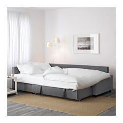 Friheten In 2018 Loft Sofa Sofa Bed Corner Sofa Bed With Storage
