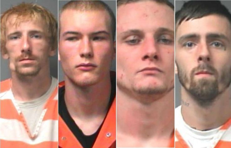 foxnewsonline@foxnews.com (Fox News Online)   Authorities in Alabama were searching for two inmates who were among the dozen that escaped from a jail Sunday. Christopher Micheal Smith, 19, and Brady Andrew Kilpatrick, were still on the run as of early Monday. They were among the 12 who made a... - #Alabama, #Authorities, #Break, #Jail, #News, #Remaining, #Search