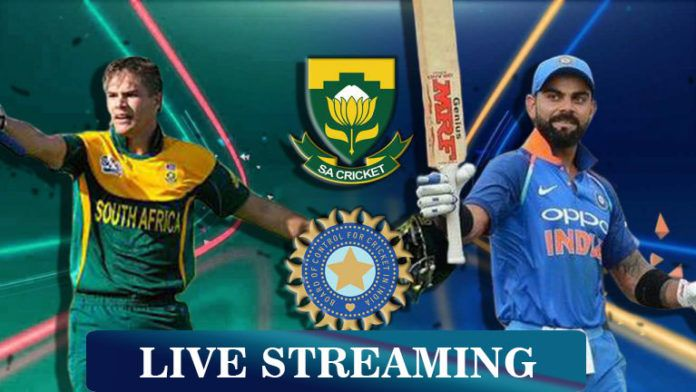 South Africa Vs India Tv Live Online Star Sports Live Cricket Cricket Streaming