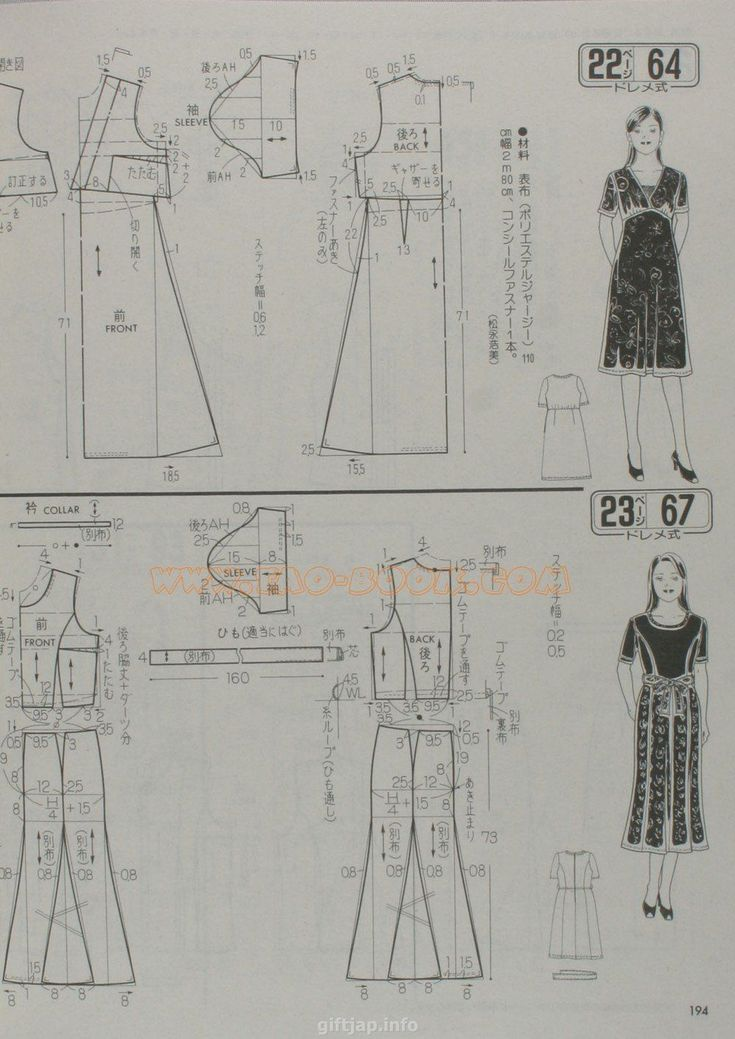 giftjap.info - Интернет-магазин | Japanese book and magazine handicrafts - LADY BOUTIQUE 4-2008 April