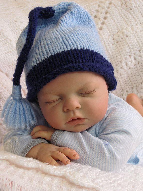 CUSTOM Order for Reborn BALD Baby Doll No by BushelandaPeckReborn
