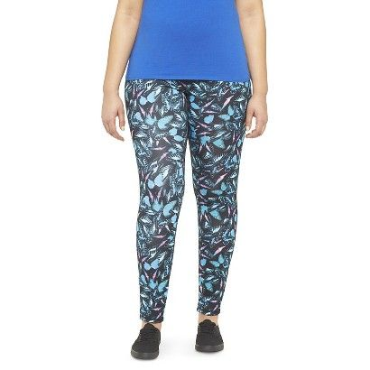 04ad4a247bc Plus Size Urban Legging Pants-Mossimo Supply Co.