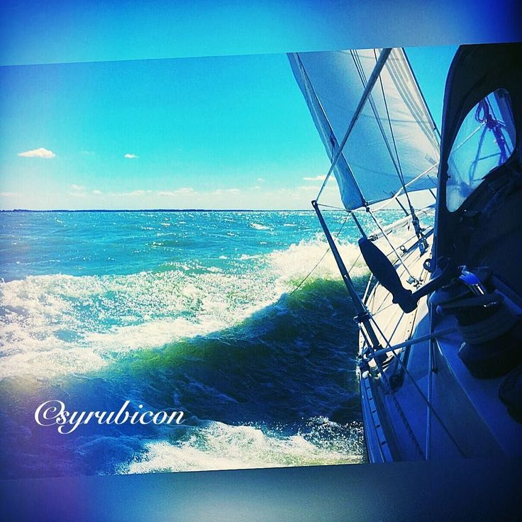 #sailing#netherlands#ijsselmeer#sail#dehler#fun#waves#instagood#instalike#instasail#sailinstagram#segeln#segel#water#bluesky#naturelovers#nature#yacht#segelyacht#sailboat#sailinglife#like4like#followme#l4l#f4f by syrubicon