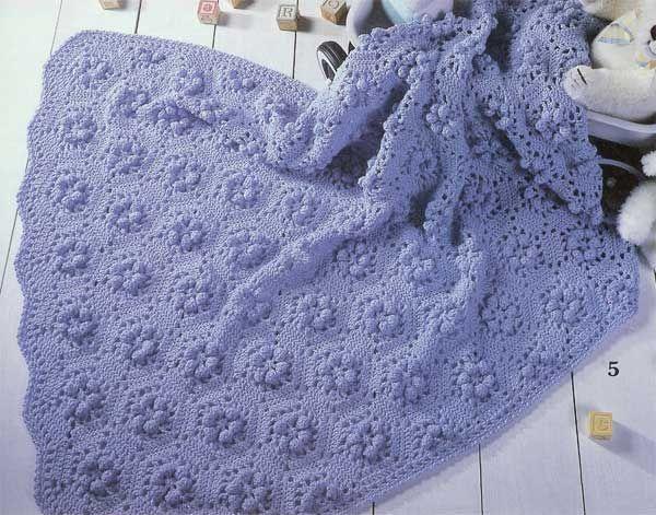 Bien-aimé Oltre 25 idee originali per Uncinetto neonato su Pinterest  JZ17