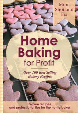 Baking, Home Baking