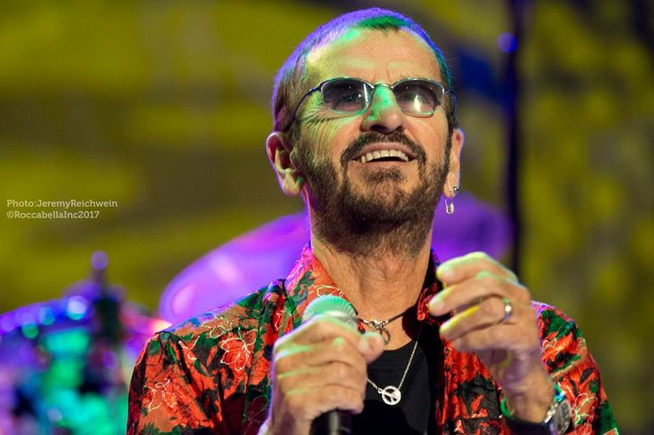 RINGO AND HIS ALL STARR BAND AT PLANET HOLLYWOOD RESORT