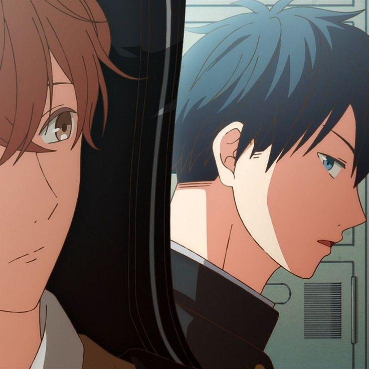 Given anime mafuyu uenoyama in 2020 anime shounen ai