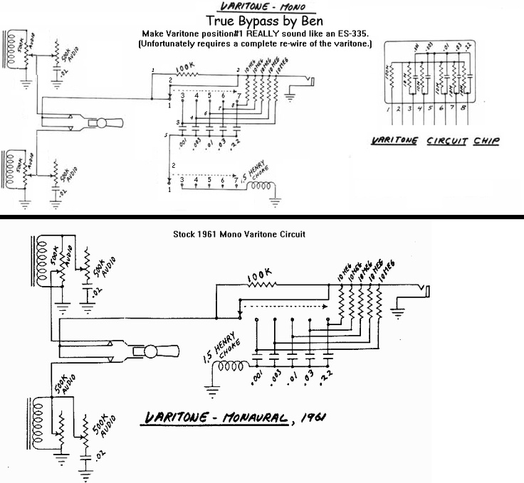 Cool Gibson Ripper B Wiring Diagram Wiring Diagram Tutorial Wiring Digital Resources Indicompassionincorg
