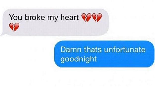 """Use the """"U"""" word: 