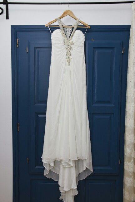 Ladbury wedding dress