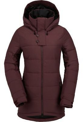 Volcom Simi Puff Down Jacket - Women's