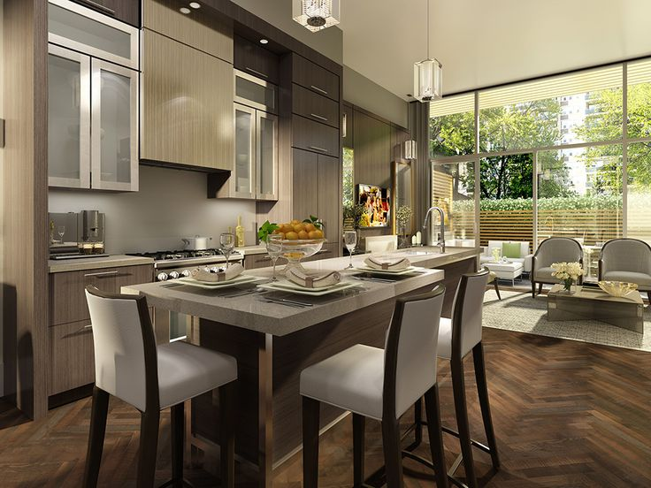 30 Best Images About Condo Kitchens On Pinterest