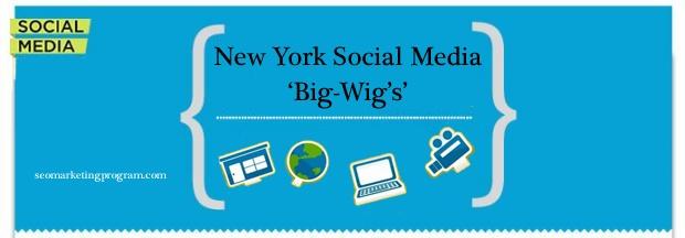 new york social media