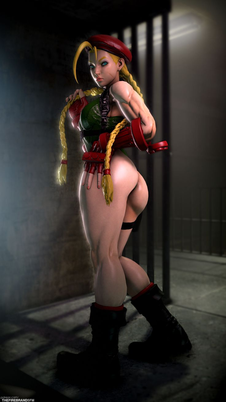 image Sdt cammy white street fighter