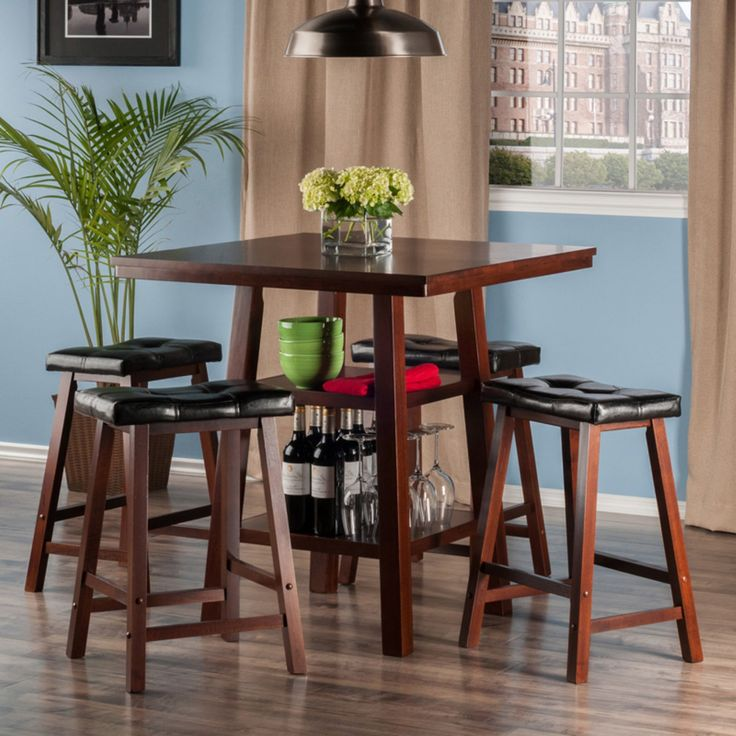 25 best ideas about Counter height dining table on  : 04b6aed4729b252f66423e5ac16daa93 from in.pinterest.com size 736 x 736 jpeg 85kB