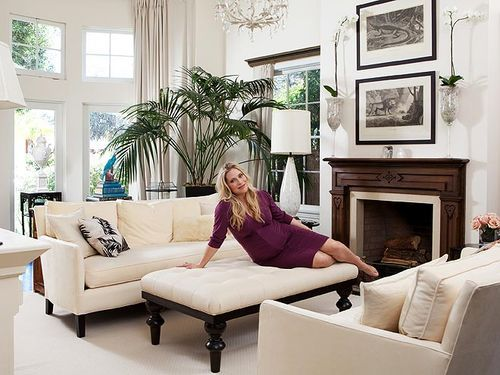 59 Best Images About Celebrity Home Decor On Pinterest