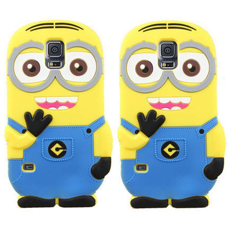 Купить товарCoque Funda Чехол для Samsung Galaxy J1 J3 J5 J7 2016 S4 S5 mini примечание 3 4 5 7 S6 S7 Край Гадкий я Миньоны Мягкий Силиконовый Чехол в категории Сумки и чехлы для телефоновна AliExpress. Transparent Clear TPU Case Cover Coque Fundas for HTC One M8 M7 M9 E9 Plus Desire 820 816 526 616 D626 728 828 M10 620 A