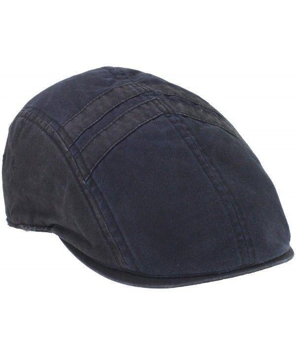 San Diego Hat Company Womens Belted Herringbone Newsboy Hat