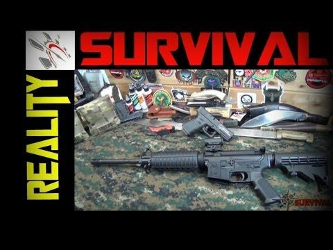 Spikes Tactical & Windham Weaponry AR-15 - http://fotar15.com/spikes-tactical-windham-weaponry-ar-15/