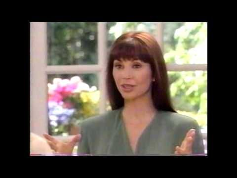 Victoria Principal - Principal Secret Informercial 1993 With Mel Harris