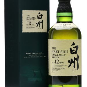 :     Hakushu Single Malt Whisky 700 ml/43% is a rare blend of Japanese malt and grain whiskies from Yamazaki, Hakushu and Chita. Presented in the brand's trademark 24-faceted bottle representing the Japanese seasons, this is light, approachable and moreish with enticing notes of orange peel and white chocolate. Order now Hakushu Single Malt Whisky now for Guaranteed Lowest Price Liquor Delivery from MyLiquorOnline, Australia.