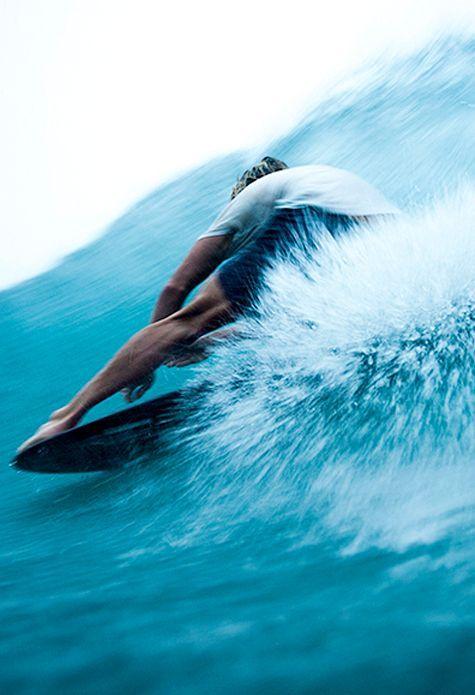 La foto de surf de vascocardim