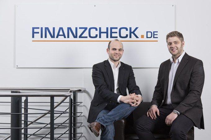 German consumer loans marketplace Finanzcheck closes €33M Series C - http://www.sogotechnews.com/2016/04/06/german-consumer-loans-marketplace-finanzcheck-closes-e33m-series-c/?utm_source=Pinterest&utm_medium=autoshare&utm_campaign=SOGO+Tech+News