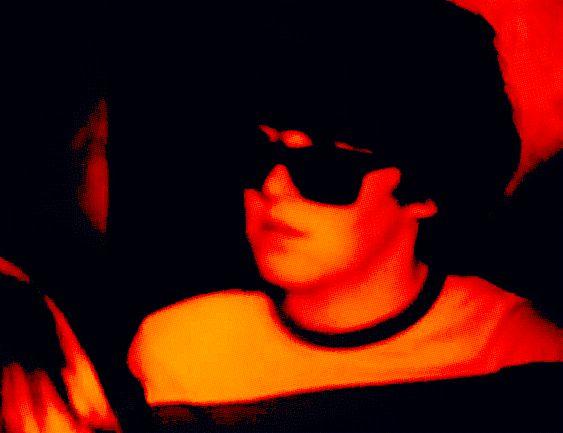 Velvet Underground - Maureen Tucker