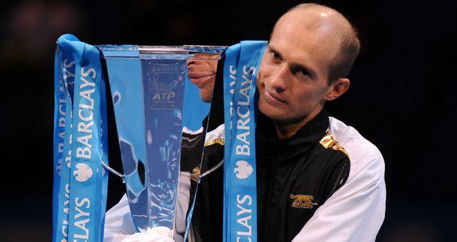 Tennis: Russia's former world No 3 Nikolay Davydenko retires