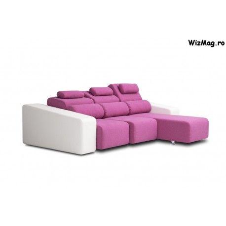 Canapele extensibile moderne Ergo