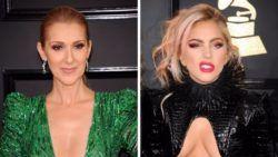 Celine Dion freut sich auf Lady Gaga in Las Vegas