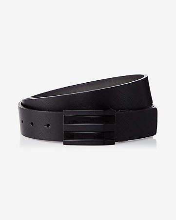 Mens Belts & Suspenders